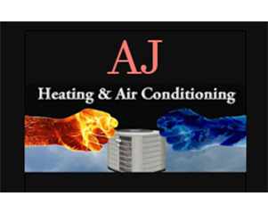 AJ Heating And Air Conditioning LLC