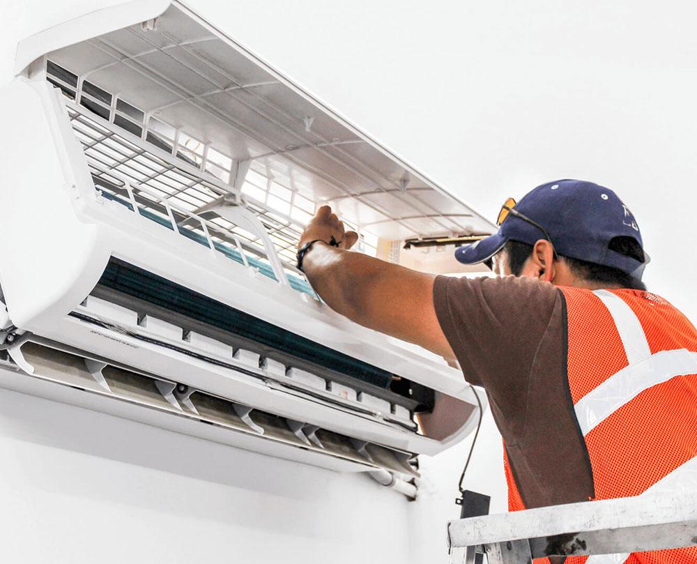 24 HOUR AC REPAIR AJ Heating And Air Conditioning LLC